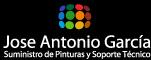 Pinturas Jose Antonio García